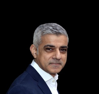 Message from Labour Friends of Pakistan from Sadiq Khan